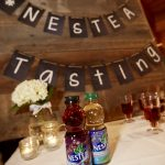 Nestea new flavours blueberry Mint Blackcurrant NesteaTasting (15)