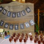 Nestea new flavours blueberry Mint Blackcurrant NesteaTasting (23)