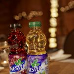 Nestea new flavours blueberry Mint Blackcurrant NesteaTasting (5)